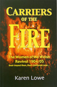 Carriers of the Fire £8